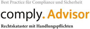 Bundesanzeiger comply.Advisor